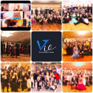 社交ダンスサークル V.I.C.